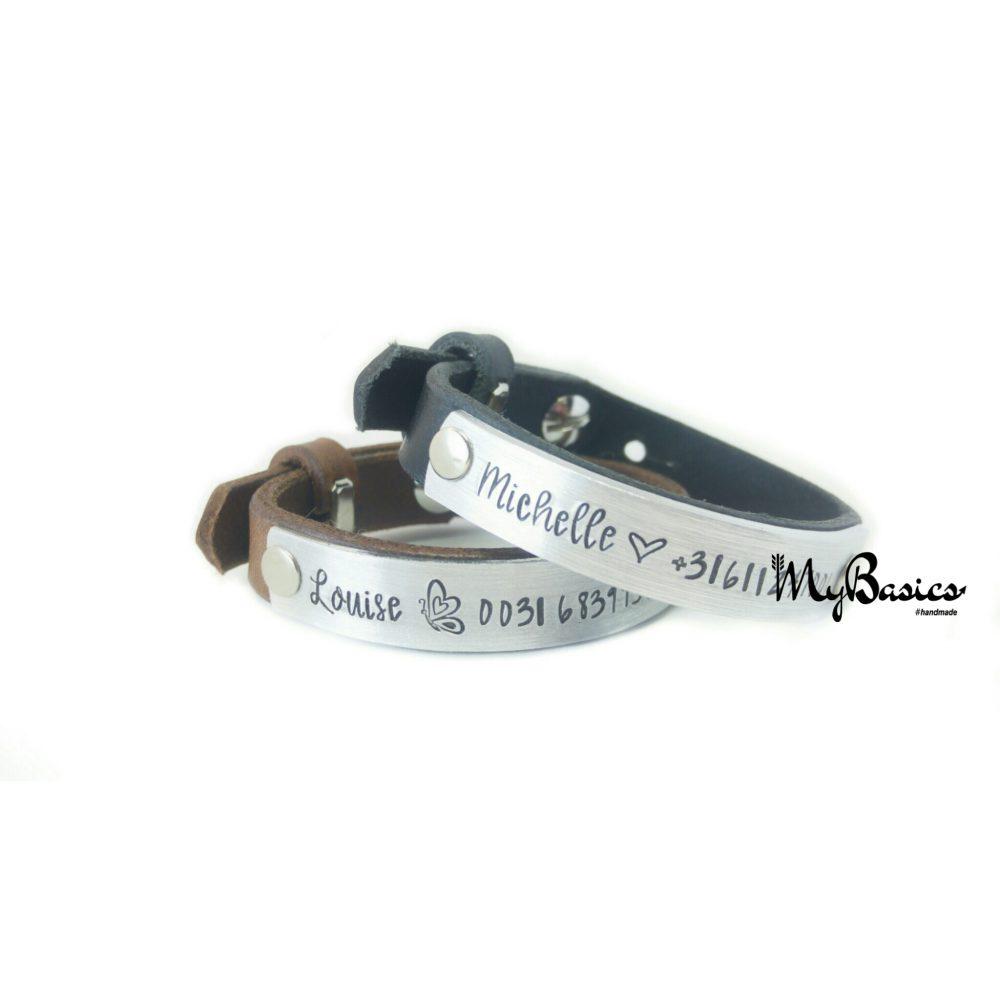 sos-armband-meisjes-vakantie-veiligheid-sos armband