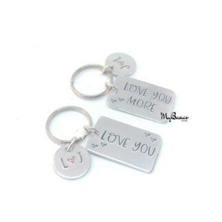 sleutelhanger-love you-liefde-valentijn-cadeau